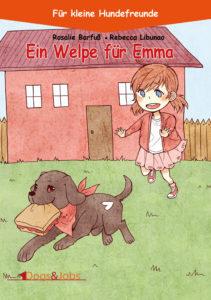 Ein Welpe für Emma (Band 3)