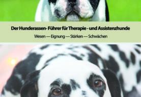 Der Hunderassenführer für Therapie und Assistenzhunde