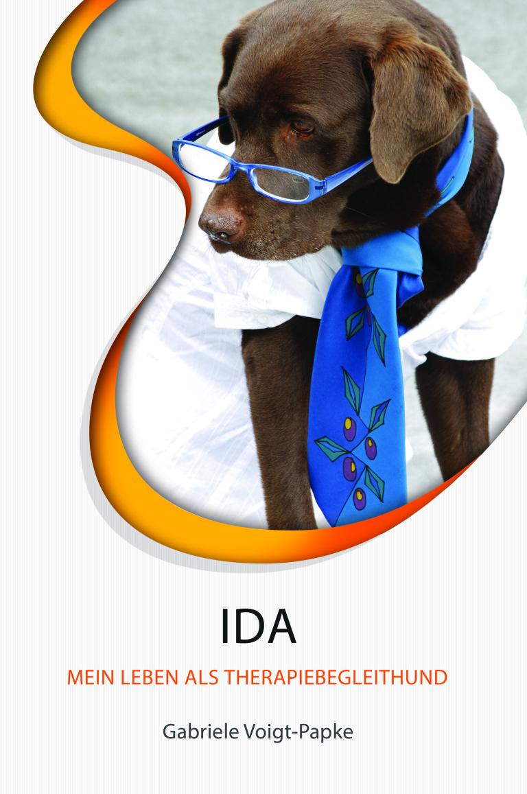 Ida Mein Leben als Therapiebegleithund
